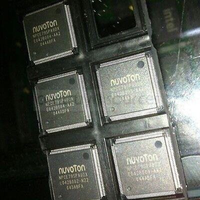 1 piece New NUVOTON NPCE795PA0DX  NPCE795PAODX QFP IC Chip US