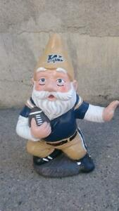 Winnipeg Blue Bombers Garden Gnome (New) Calgary Alberta Preview