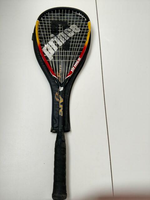 Tecnifib Carboflex 130 S Squash RACQUET GROMMETS racket bumper head guard