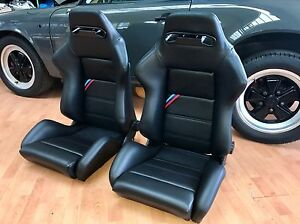 bmw e30 evo evolution m3 sedili seats pacchetto cecotto. Black Bedroom Furniture Sets. Home Design Ideas