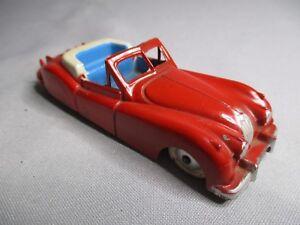Ta117 Quiralu Jaguar Xk140 1954 Original Pas Une Réédition