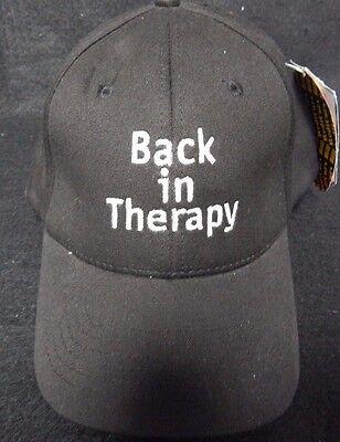 "2002 Analyze That Movie Promo S//m Black Hat /""Back In Therapy/"" Robert Deniro Rare"