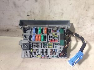 image is loading bmw-1-series-fuse-box-6906624-05-e87-