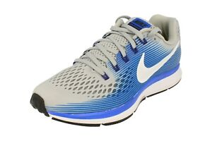722474e3f6f66 Nike Air Zoom Pegasus 34 Mens Running Trainers 880555 Sneakers ...