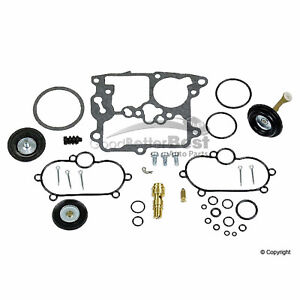 innova3.com Carburetor Repair Kit Walker 15898 84-87 Honda Civic 4 ...