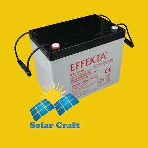 Module solaire Plomb Pile Batterie elektromoteur Convertisseur Volt 60Ah 12V - France - État : Neuf: Objet neuf et intact, n'ayant jamais servi, non ouvert, vendu dans son emballage d'origine (lorsqu'il y en a un). L'emballage doit tre le mme que celui de l'objet vendu en magasin, sauf si l'objet a été emballé par le fabricant d - France