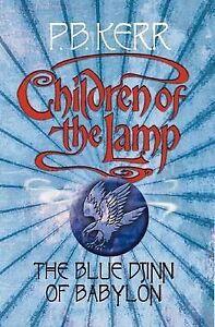 THE BLUE DJINN OF BABYLON DOWNLOAD
