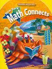 New York Math Connects, Kindergarten, Volume 2 by Krulik, Grace, Balka, Gonsalves, Day, Altieri (Paperback / softback, 2007)