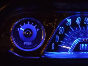 Bright-White-LED-Dash-Light-Kit-for-Holden-FE-FC-FB-EK-EJ-EH-HD-HR