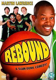 1 of 1 - Rebound DVD (2006) Martin Lawrence