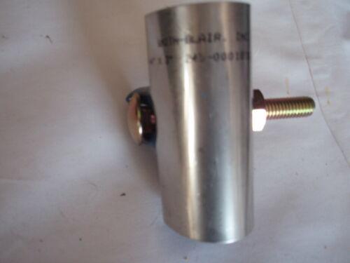 """Smith Blair 3//4/"""" X 3/"""" Repair Clamp 245-00010503-000"""