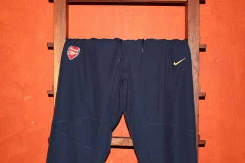 Vintage Nike Arsenal Cuffed Jogger Sweatpants