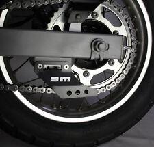 Pinna Protezione catena Honda Transalp XL 600 V 87-99/ Transalp XL 650 V 00-07