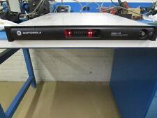 1 Motorola Sem V12 Control Processor Smartstream Encryptor Modulator