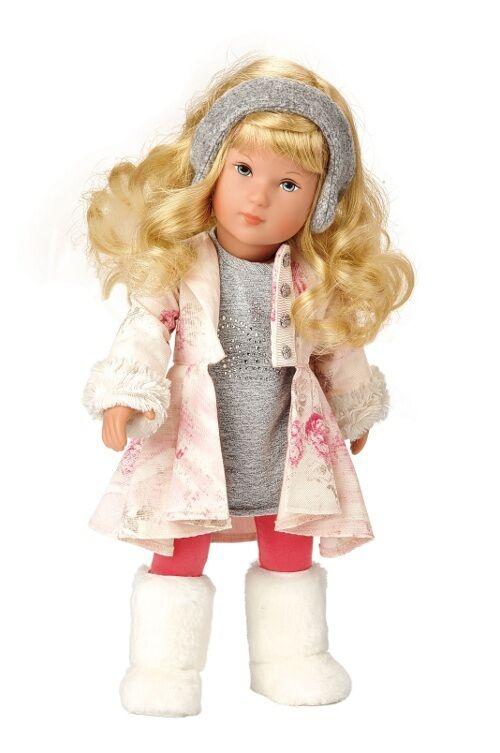 Käthe Kruse Puppe Sophie Lisa, ca 41 cm, Art-Nr. 41379, Neu