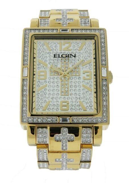 Elgin Dress FG9051 Wrist Watch for Men for sale online | eBay