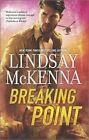 Breaking Point by Lindsay McKenna (Paperback / softback, 2014)