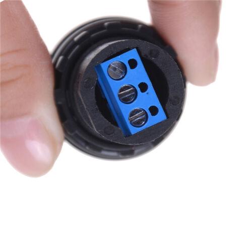 Schwarzer Widerstand 10K LA42DWQ-22 Drehpotentiometer 22mm Inverter-KonverterAB