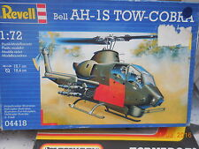 REVELL BELL AH-IS TOW COBRA