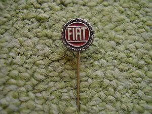 Broche FIAT Fabbrica Italiana Automobili TORINO ITALIE-afficher le titre d`origine n7i6cHAN-09161609-530237615