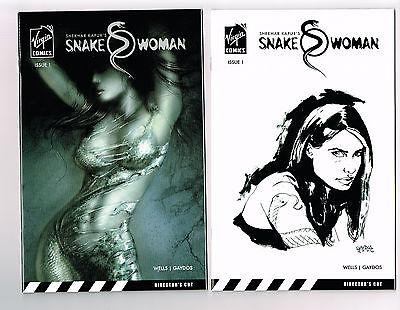 "Wonder Woman #757 Main /& Variant CVRS /""BUNDLE SET/"" UNREAD NM COMICS"