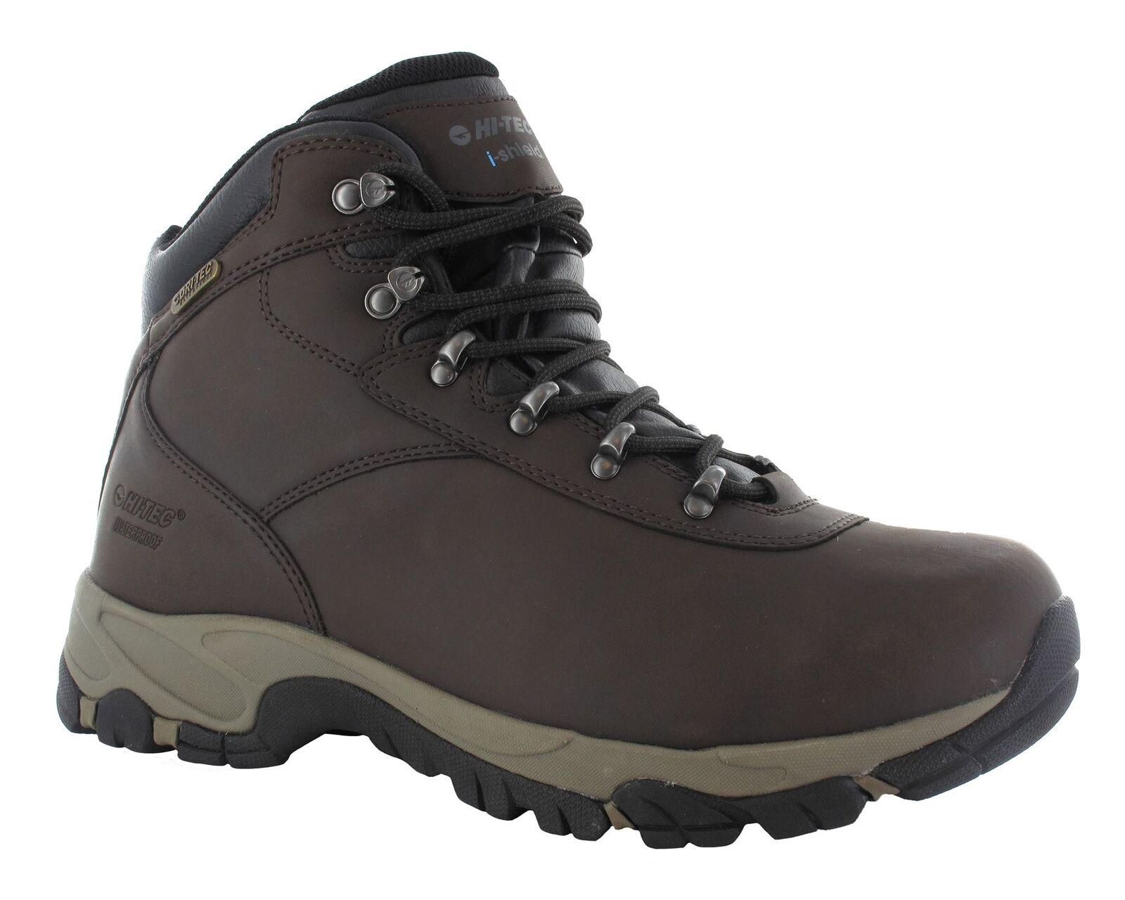 Hi-Tec Altitudine Vi Waterproof Mens Trekking Passeggiate Outdoor