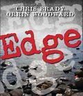 Edge by Chris Brady, Orrin Woodward (Hardback, 2013)