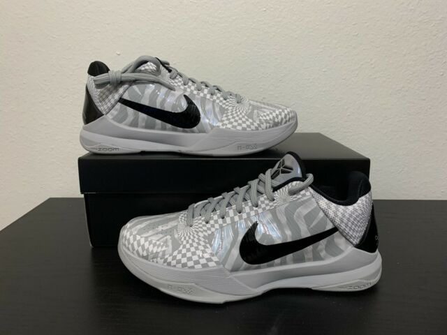 Nike Kobe V 5 Protro Size 14 DeMar