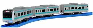 Takara-Tomy-Plarail-Me-Too-Daikan-Cuissard-Trains-Series-E233-Saikyo-Ligne