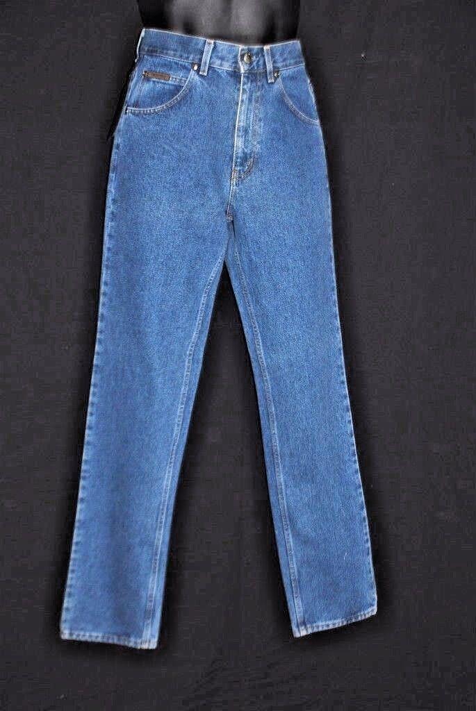 Original VALENTINO mens Herren men men men Jeans Hose ZERTIFIKAT blau W31 neu   NEW 214ed3