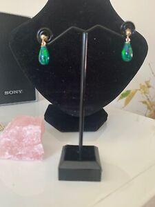 Black-Opal-9-Ct-Earrings