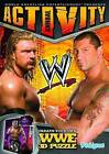 WWE Spring Activity Annual 2009: 2009: Spring 2009 by Pedigree Books Ltd (Paperback, 2009)