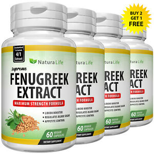 FENUGREEK-SEED-2000mg-EXTRACT-BOOST-TESTOSTERONE-ANABOLIC-SUPPORT-CAPSULES