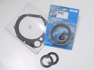 Clutch disc set KR Kupplung Satz SUZUKI GSX-R 750 96-05 ..