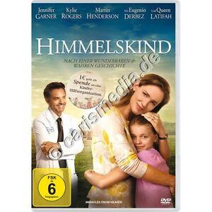 DVD-HIMMELSKIND-Nach-einer-wunderbaren-amp-wahren-Geschichte-TOP-NEU-CM