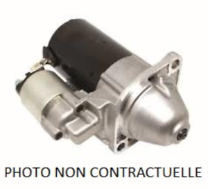 Demarreur-VOLKSWAGEN-PASSAT-IV-3A2-Diesel-R-38873630