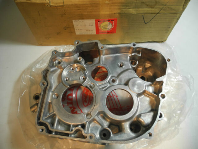 carcasa de motor derecha Caja Del Cigüeñal HONDA CM200T cm 200 T Pieza nueva