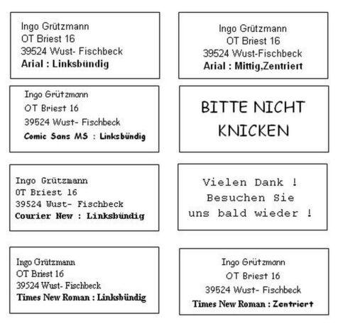 300 Aufkleber Etiketten mit Text nach Wahl 70,0 x 29,7