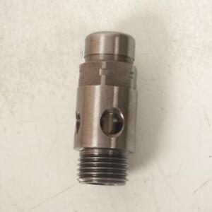Valve-de-pression-d-huile-origine-pour-Suzuki-650-SV-1999-a-2004-P503-Occasion
