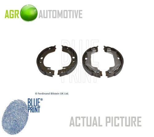 BLUE PRINT HANDBRAKE SHOE SET OE REPLACEMENT ADT34176