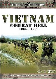 Vietnam - 1965 to 1969 (DVD, 2007, 2-Disc Set) New  Region Free
