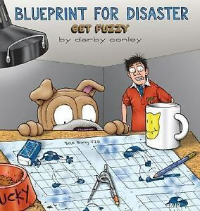Get fuzzy blueprint for disaster a get fuzzy collection 5 by stock photo malvernweather Images