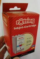 rotring for Canon BJC-7000 Gr. 954C Druckertinte InkJet-Cartridge OVP cmy