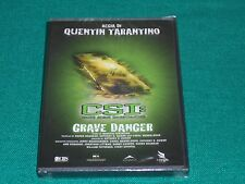 CSI. Crime Scene Investigation. Grave Danger Regia di Quentin Tarantino