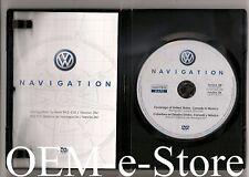 Volkswagen RNS-510 Navigation DVD Map Version 3M >>Read Compatible List inside<<