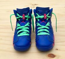 official photos af3ce e35e4 item 4 Nike Air Jordan VI 6 Retro GS Game Royal Blue Pink 543390-439 Girl s  Size 7Y -Nike Air Jordan VI 6 Retro GS Game Royal Blue Pink 543390-439  Girl s ...