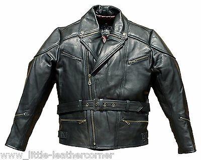 Marlon Brando Lederjacke Harley Jacke Touring ,Gr.52 on
