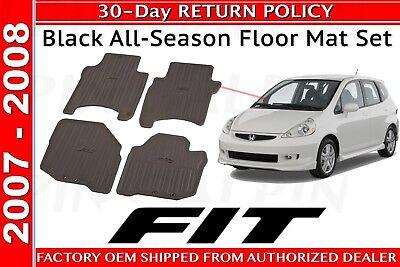 Honda Genuine 08P13-SLN-100 Floor Mat
