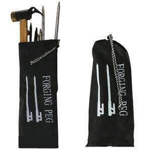 Outdoor-Camping-Tent-Accessories-Hammer-Wind-Rope-Tent-Nail-Storage-Bag-gt