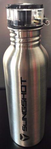 SLINGSHOT Stainless Steel Water Bottle